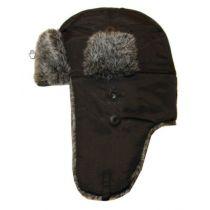 Snowfox Thermo-plus Hattu 9d9f2c9f07